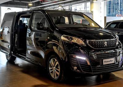 Listino Peugeot E Traveller 2020 Usate Automoto It