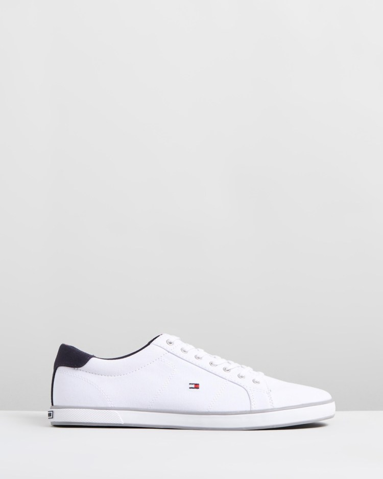 Tommy Hilfiger Harlow ID Sneakers White