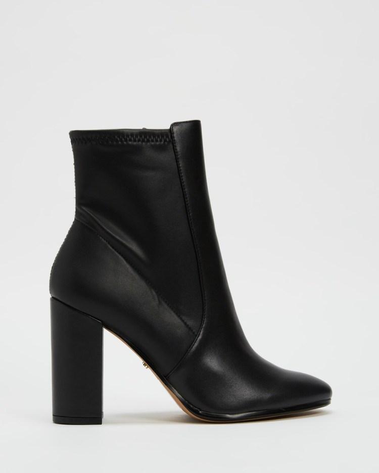 ALDO Aurellie Flex Boots Black