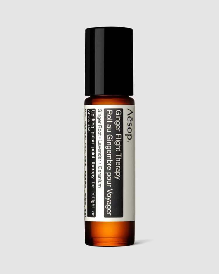 Aesop Ginger Flight Therapy 10mL Essential Oils N/A