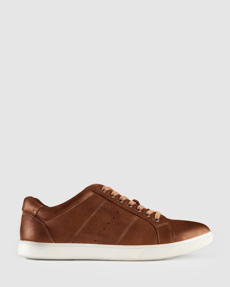 AQ by Aquila Frankie Sneakers Lifestyle Tan