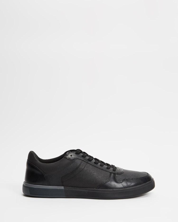 ALDO Olicko Sneakers Black