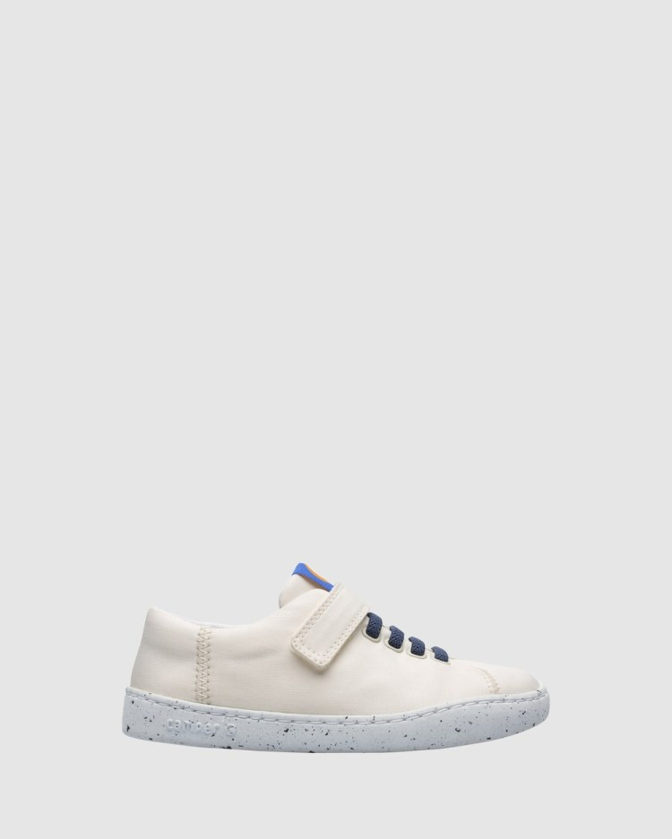 Camper Peu Touring Sneaker Youth Sneakers Off White