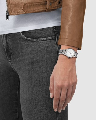 Tissot - Everytime Small - Watches (Silver) Everytime Small