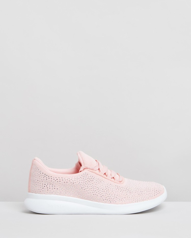 Holster Tempo Lifestyle Sneakers Rose