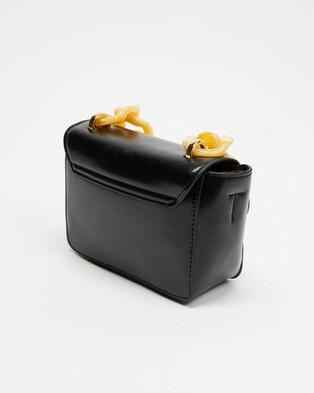 M.N.G - Emma - Handbags (Black) Emma