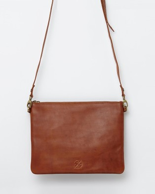 Stitch & Hide Leather bags