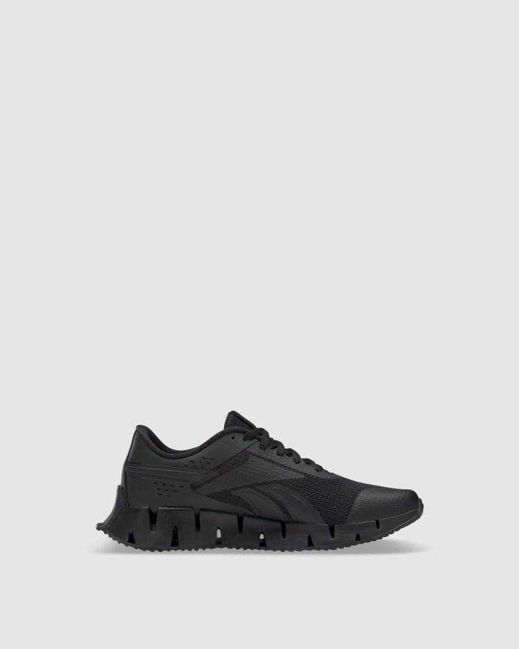 Reebok Performance Zig Dynamica 2 Shoes Black