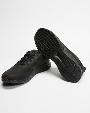 adidas Performance Duramo SL Men's Shoes Core Black, Core Black & Black