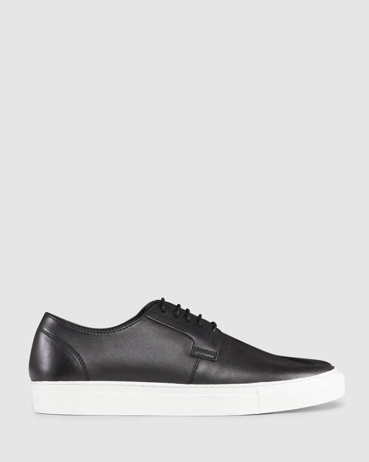 AQ by Aquila Burnie Sneakers Lifestyle Black