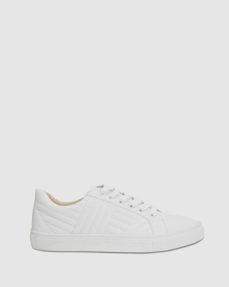 Ravella Wonder Sneakers WHITE