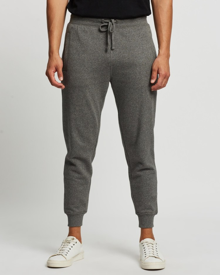 Guess Eco Roy Joggers Midnight Dark Heather