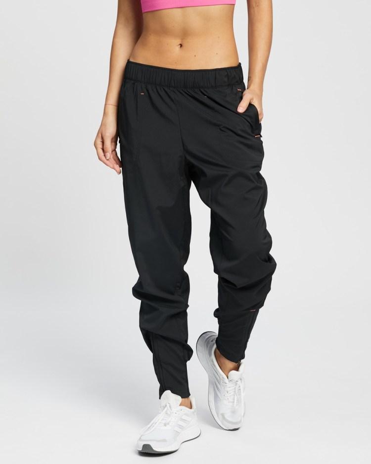 adidas Performance Sportswear Primeblue Track Pants Sweatpants Black