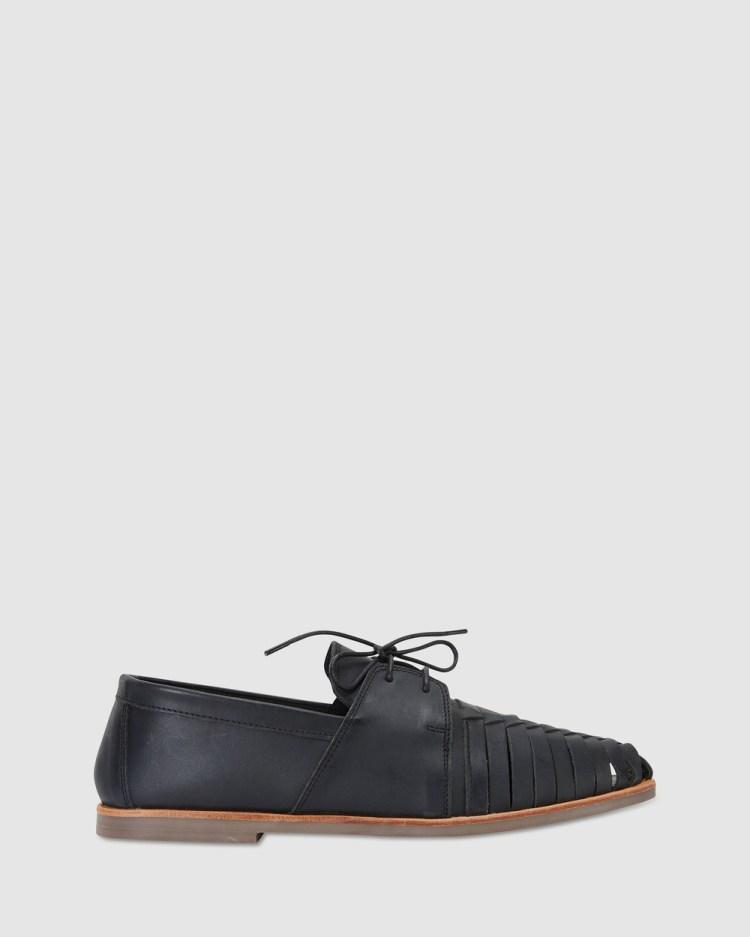 Urge Mister Casual Shoes Black