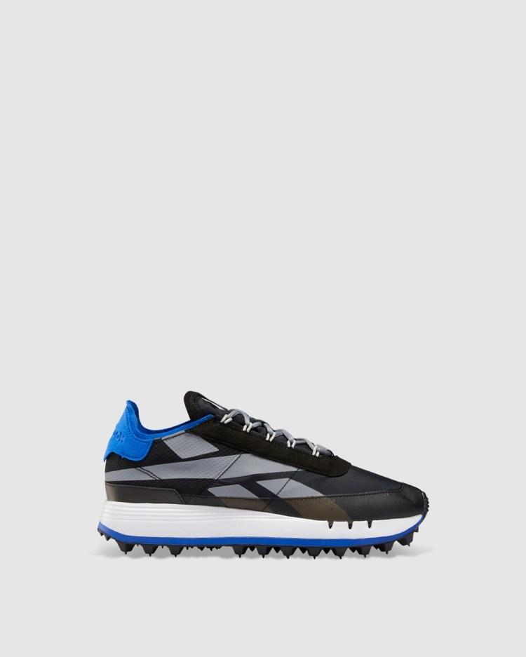 Reebok Classics Legacy 83 Shoes Lifestyle Sneakers Black