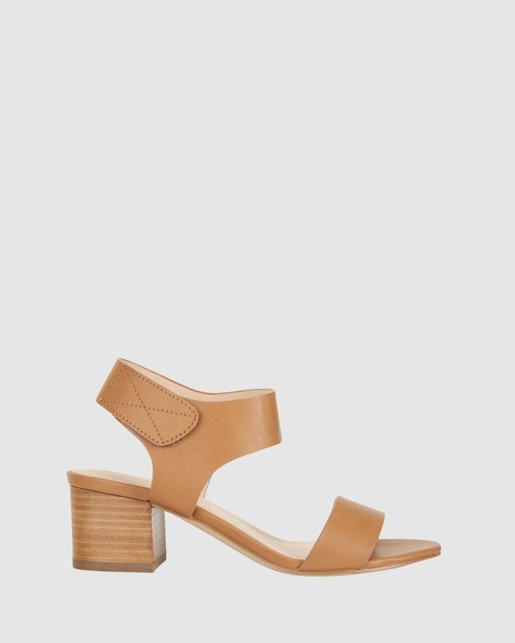 Ravella Elesha Sandals TAN