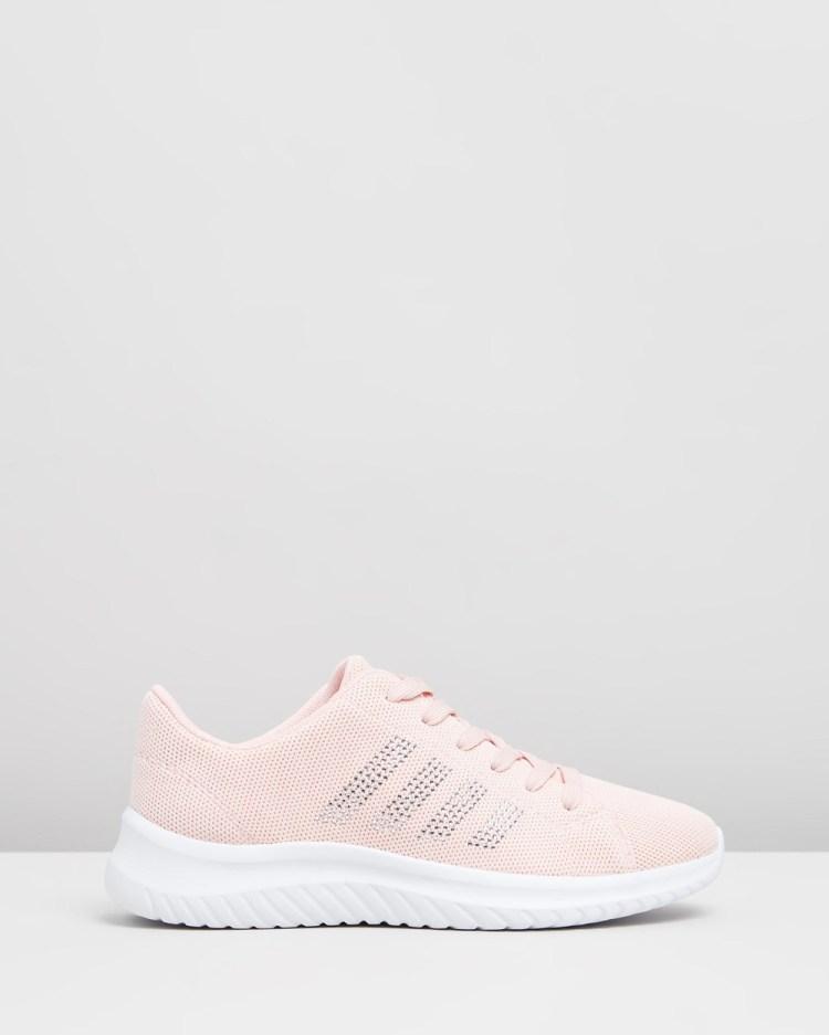 Holster Brooklyn Sneakers Rose