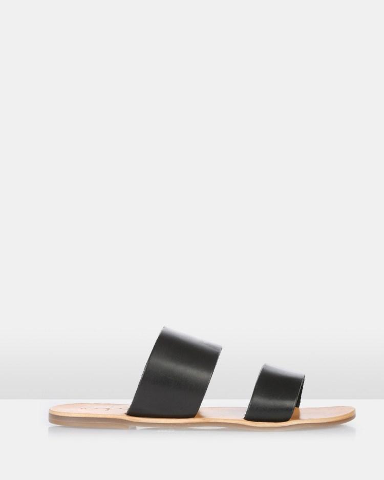 Urge Kora Lifestyle Shoes Black