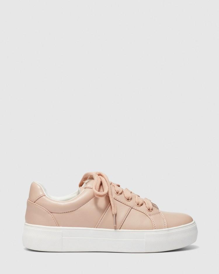 Novo Cardio Lifestyle Sneakers Pink