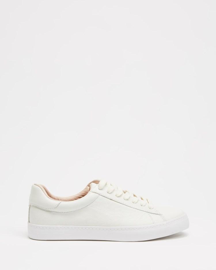 Mollini Session Sneakers White