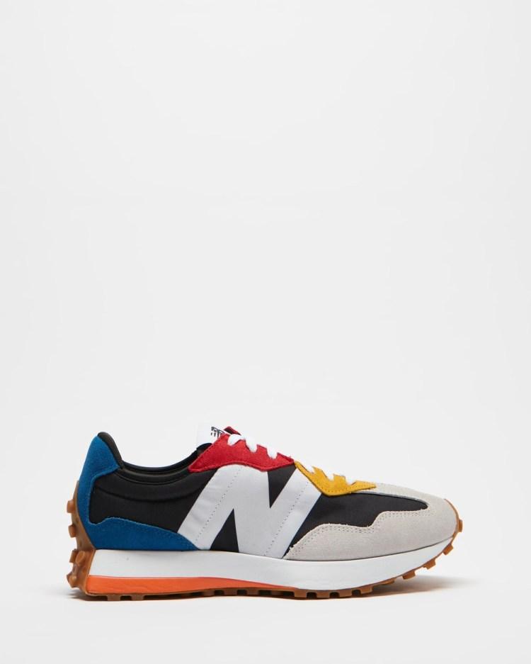 New Balance Classics 327 Men's Lifestyle Sneakers Summer Fog