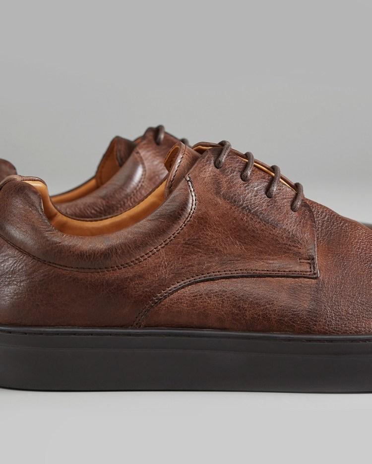 Aquila Fynn Sneakers Lifestyle Brown
