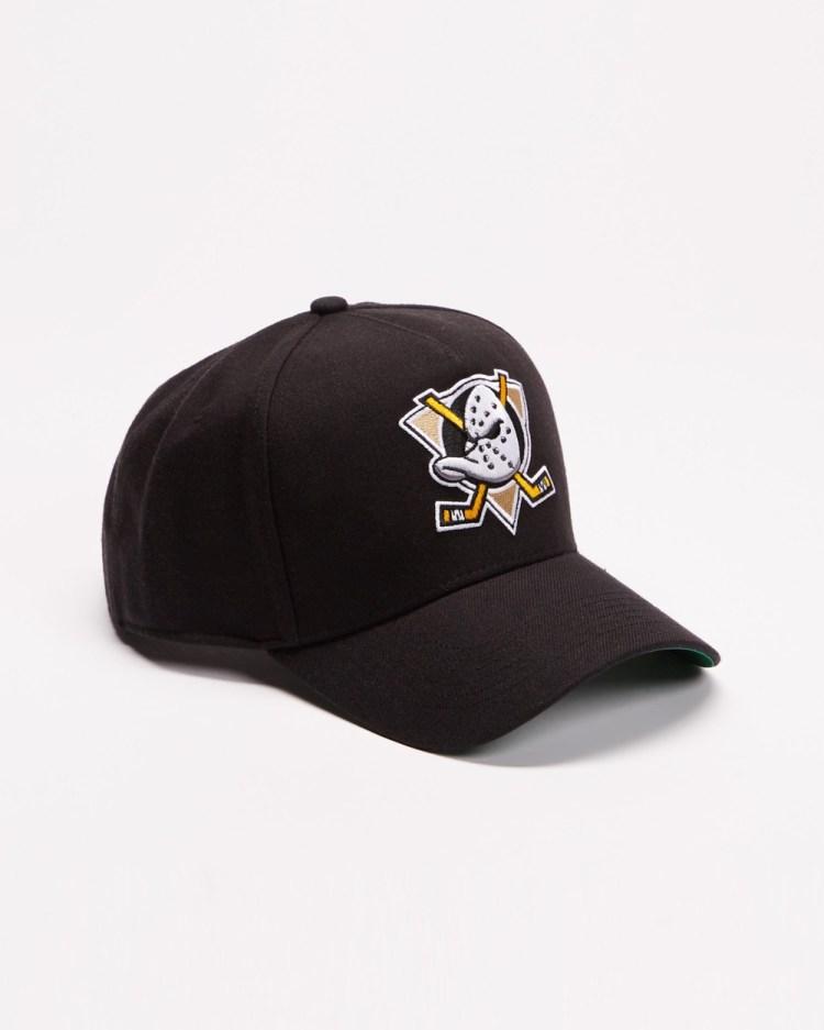 47 Replica MVP DT Snapback Anaheim Ducks Headwear Anaheim Ducks