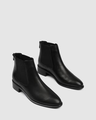 Jo Mercer Short Boots