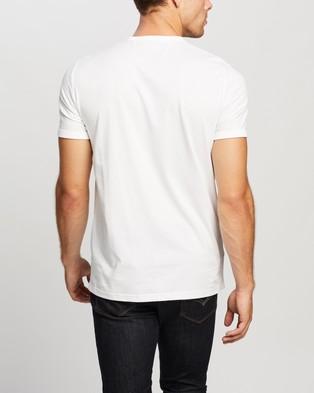 male Basic T-Shirts