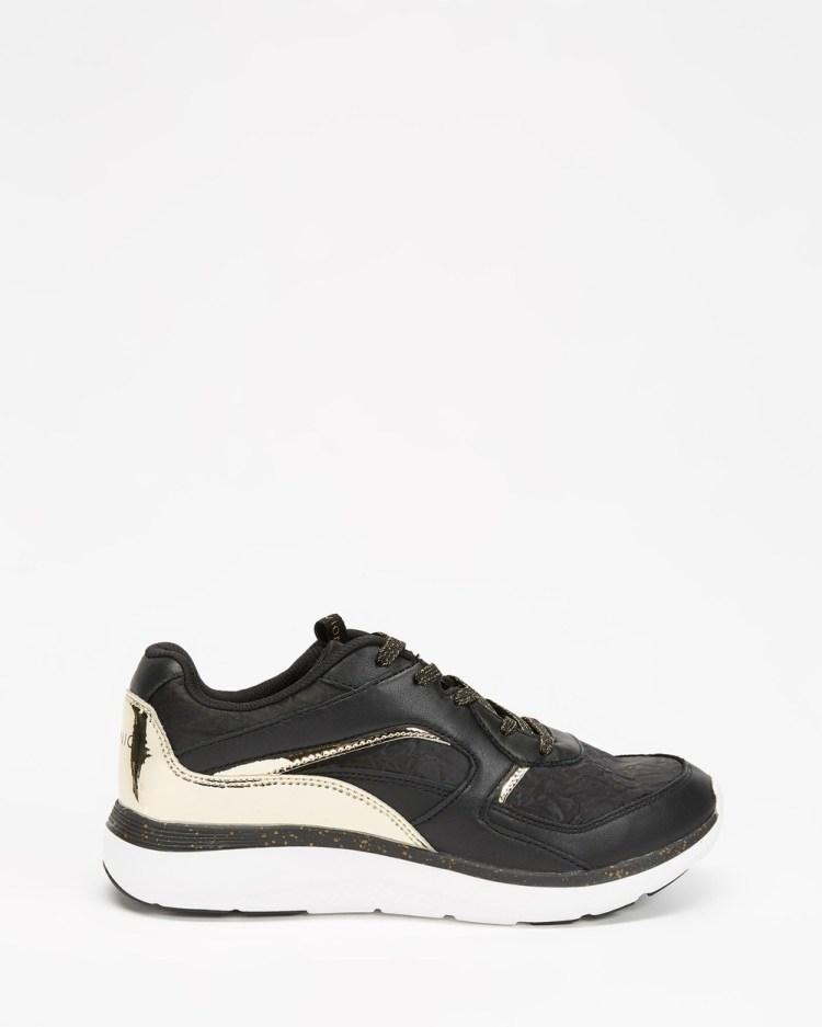 Vionic Adela Sneakers Black