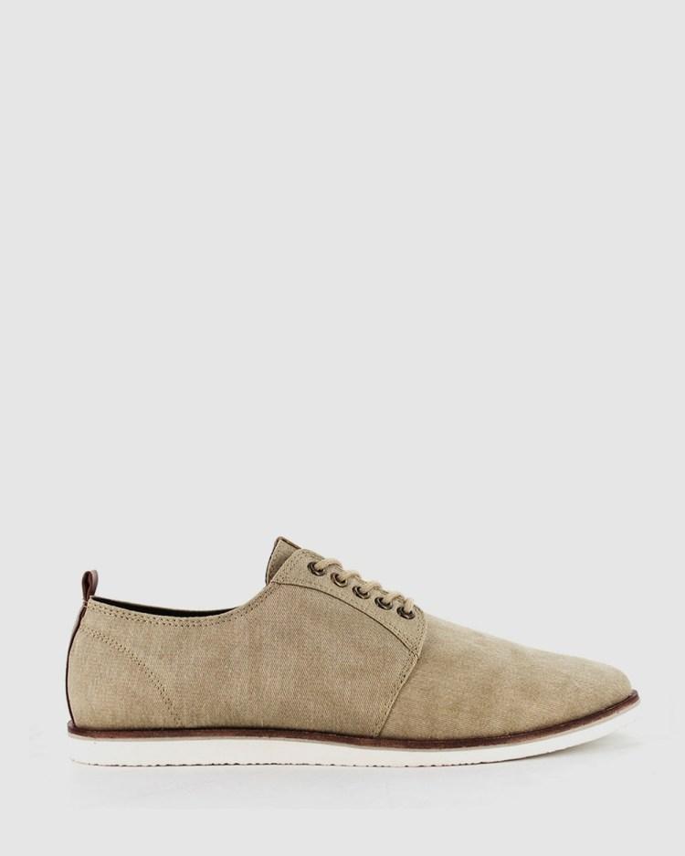 Wild Rhino Rush Casual Shoes Sand
