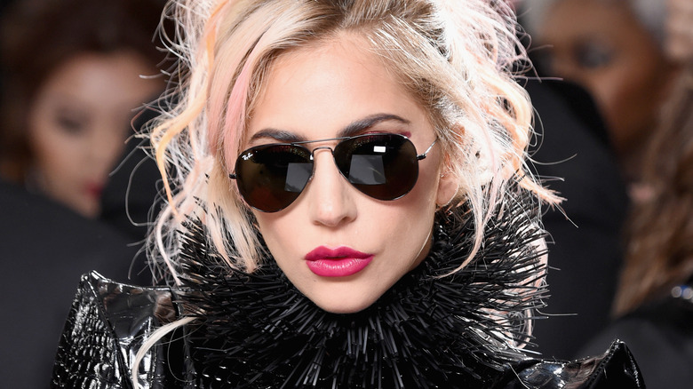 How Lady Gaga Pushed The Boundaries In Hollywood