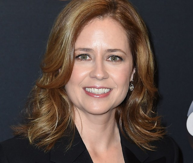 The Stunning Transformation Of Jenna Fischer Getty Images