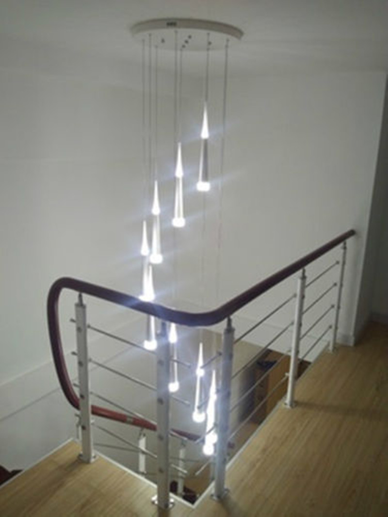 Replace Can Light Pendant