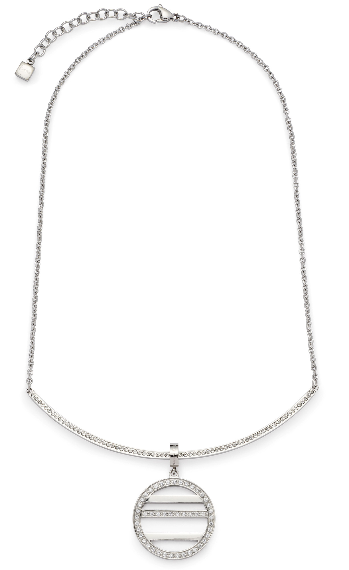 Leonardo Minimo Necklace Uhrcenter Jewellery Shop