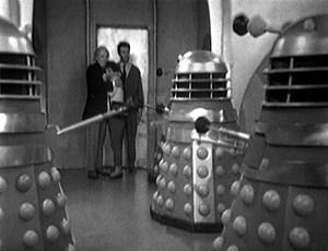 Timestamp #2: The Daleks