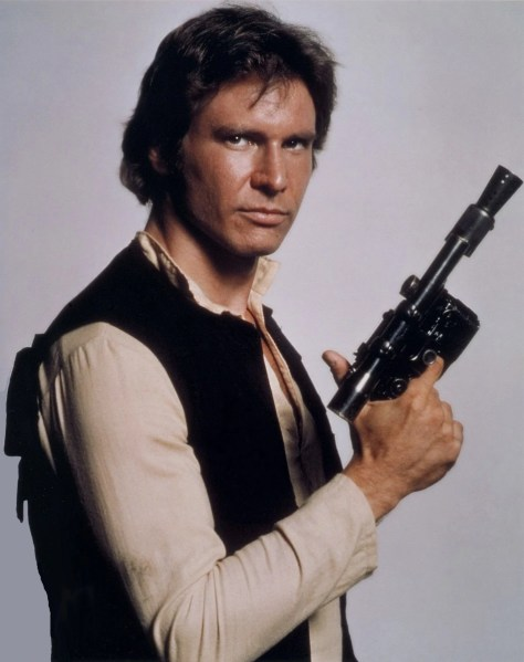 TimeOutFilm's Top 50 Star Wars Characters and My Top Ten Star Wars Heroes!