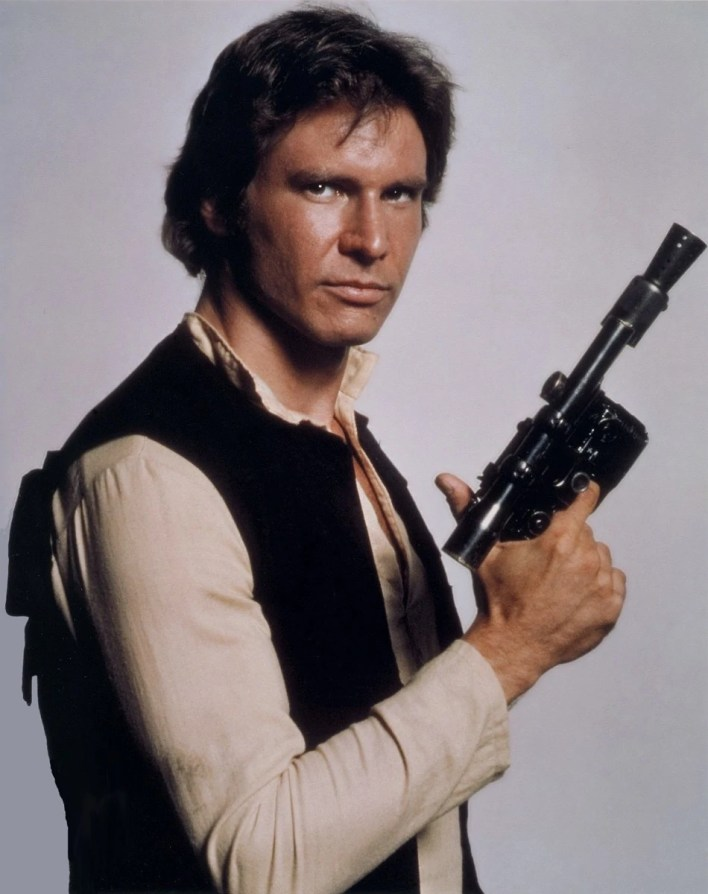 Hansoloprofile - TimeOutFilm's Top 50 Star Wars Characters and My Top Ten Star Wars Heroes!
