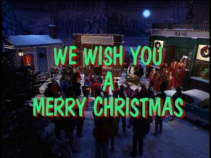 We Wish You A Merry Christmas Kidsongs Christmas