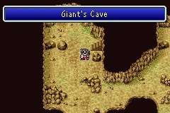 Giants Cave The Final Fantasy Wiki 10 Years Of Having