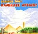 Serious Sam: Kamikaze Attack
