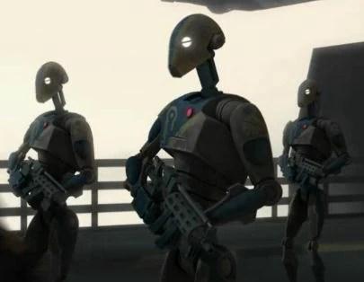 Image 414 Commando Droidsjpg The Clone Wars Wikia