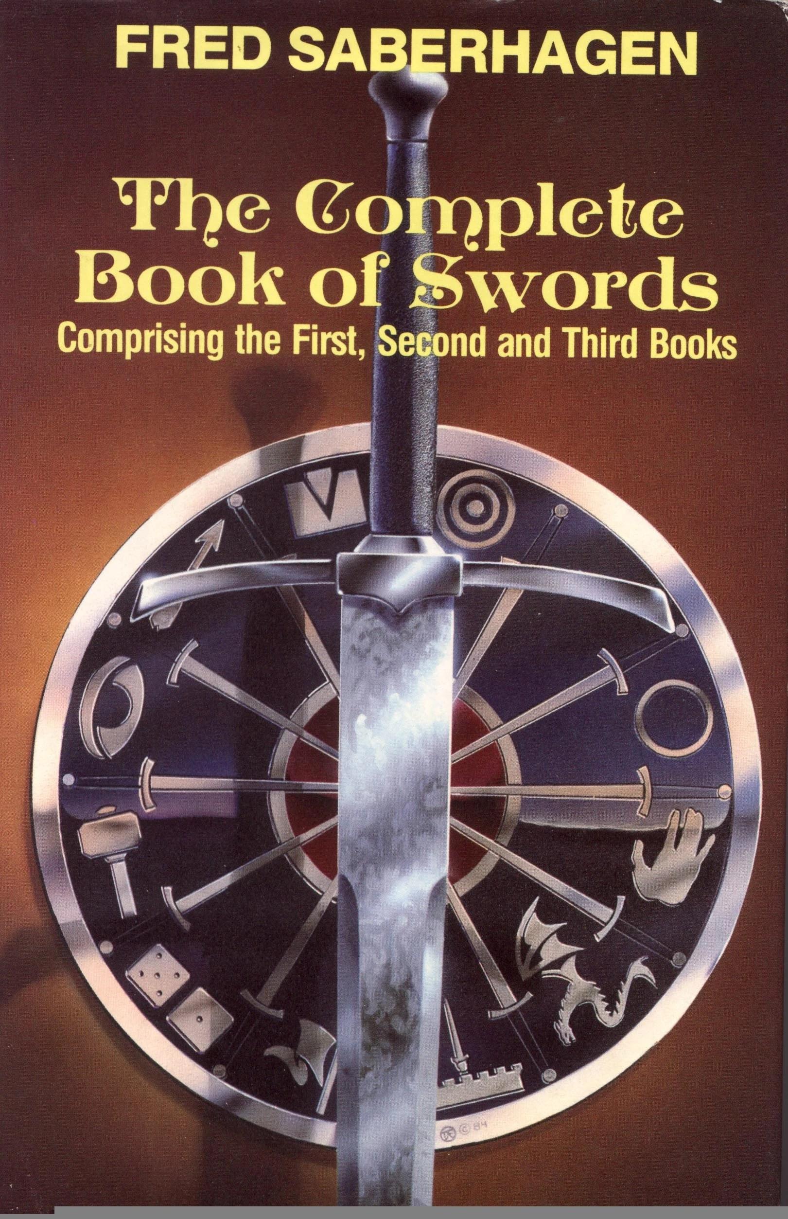 Twelve Swords Of Power Wiki
