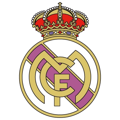 Image - Real-Madrid-old-logo.png - Logopedia, the logo and ...