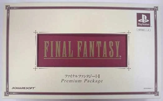 Final Fantasy Origins The Final Fantasy Wiki 10 Years