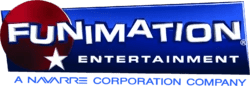 Funimation Entertainment Navva