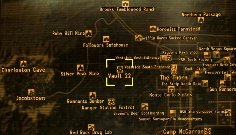 Fallout New Vegas Dead Money Wallpaper