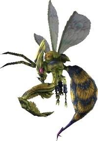 Wasp (FFX)