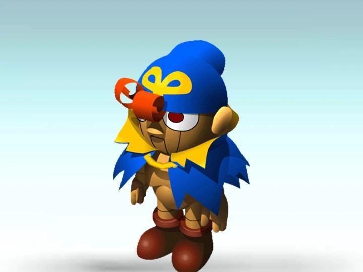 Mario And Luigi Vs Wario And Waluigi Rpg