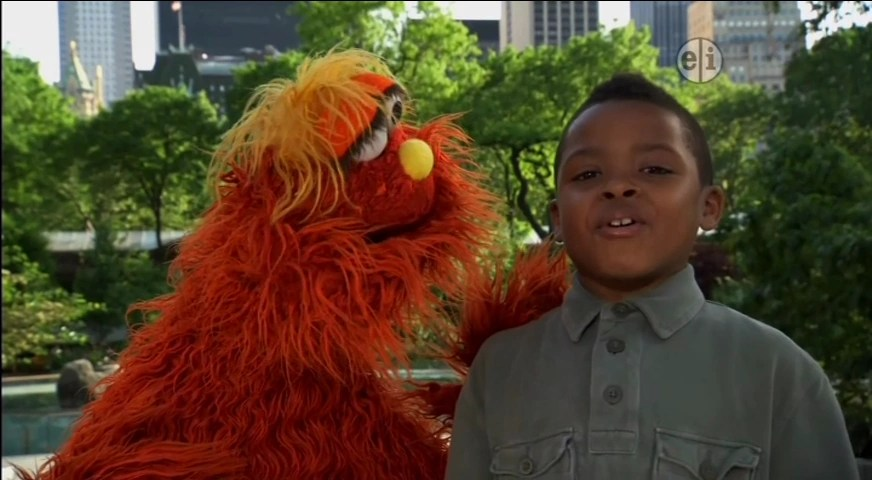 Super Grover Super School